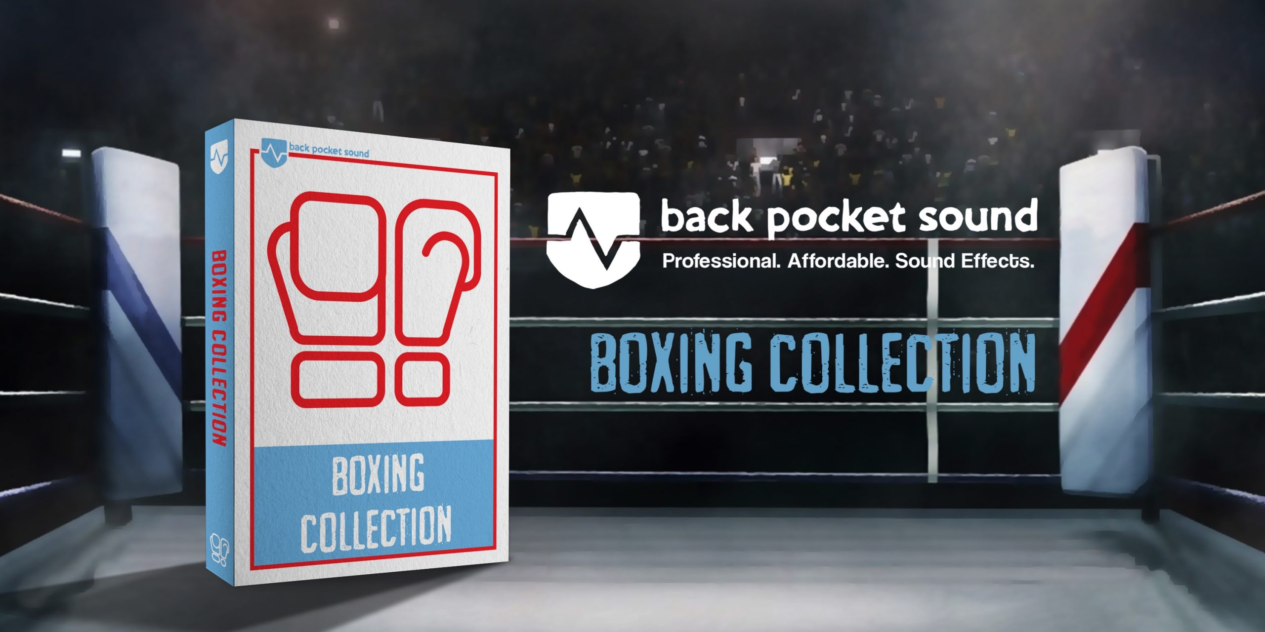 Back Pocket Sound - Boxing Collection