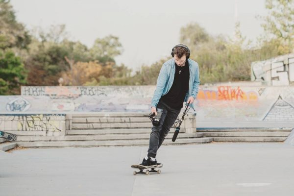 Skateboarding - Free Pack