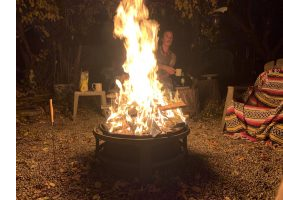 Campfire Ambiences - Free Sound Pack