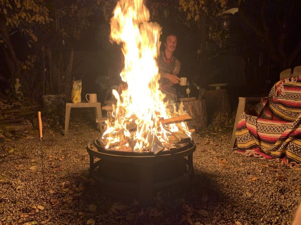 Campfire Ambiences