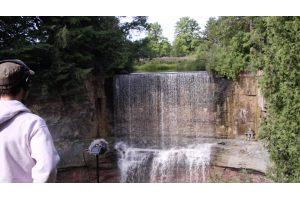 Waterfalls - Mini Sound Pack