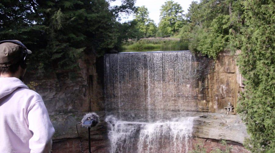 Waterfalls - Bruce Region