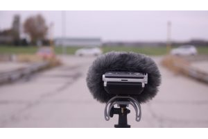 Traffic - Country Highway - Car Passbys - Free Sound Samples